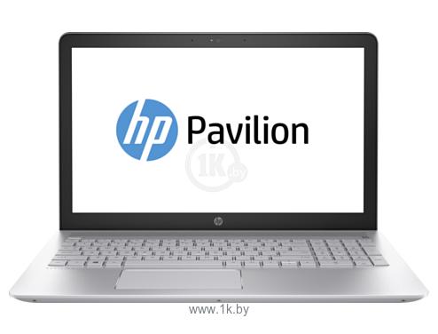 Фотографии HP Pavilion 15-cc547ur (2LE42EA)