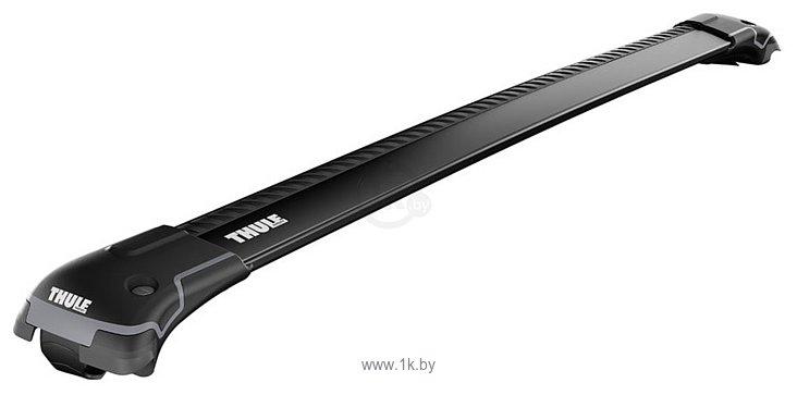 Фотографии Thule WingBar Edge 9583B L (черный)