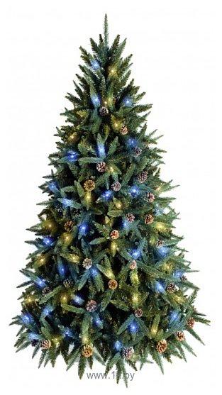 Фотографии Green Trees Классико премиум световая 1.2 м