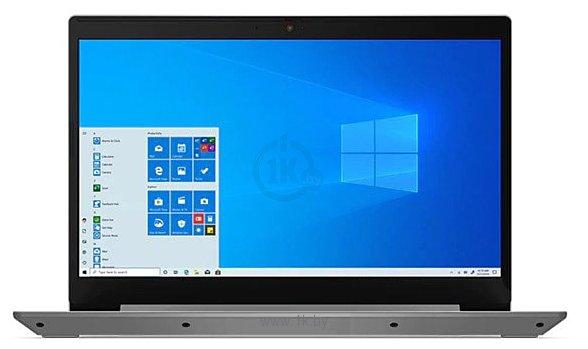 Фотографии Lenovo IdeaPad L3 15IML05 (81Y3005TRE)