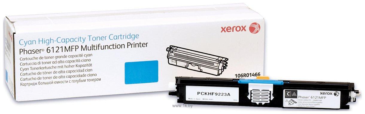 Фотографии Аналог Xerox 106R01466