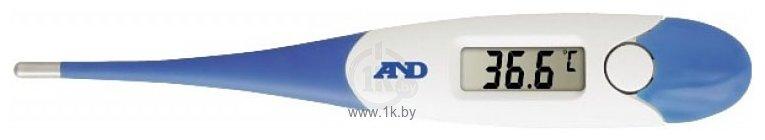 Фотографии A&D DT-623 (синий)