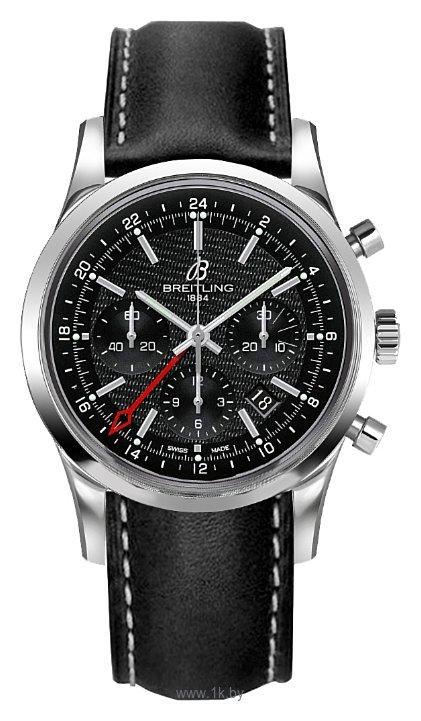 В продаже Breitling AB045112/BC67/435X Купить по лучшей цене наручные часы производства Breitling в каталоге