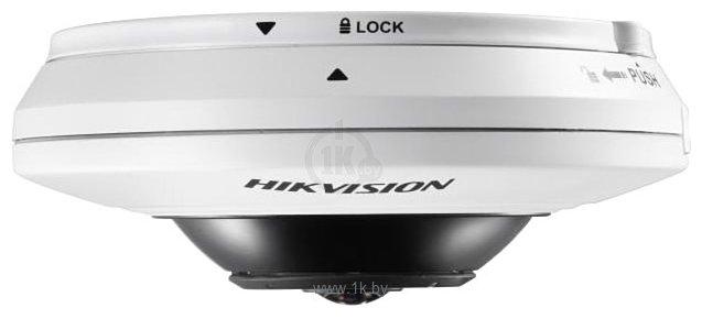 Фотографии Hikvision DS-2CD2935FWD-I