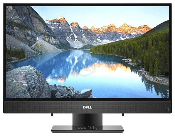 Фотографии Dell Inspiron 24 3480-4218