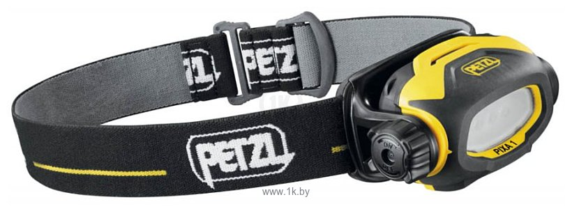 Фотографии Petzl PIXA 1