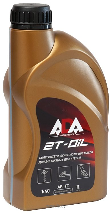 Фотографии ADA Instruments 2T-OIL 1л (А00329)