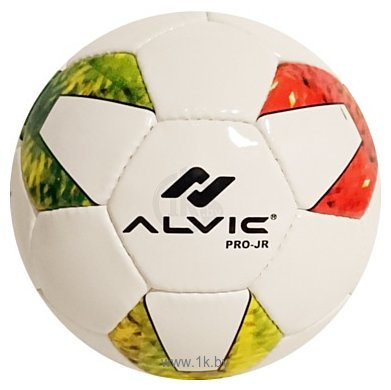 Фотографии Alvic Pro-Jr (размер 5) (AVFLE0008)