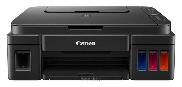 Фотографии Canon PIXMA G3415