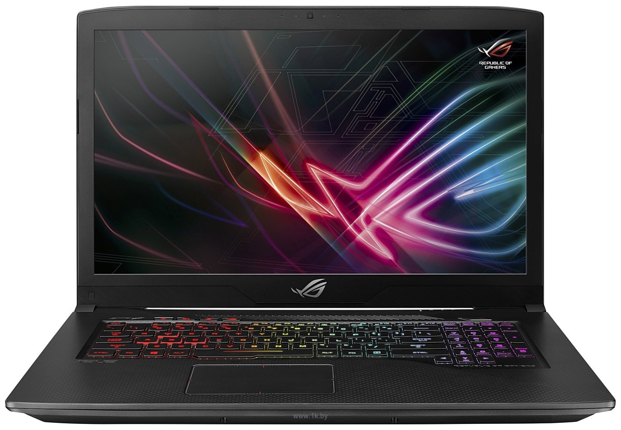Фотографии ASUS Strix SCAR Edition GL703GE-GC038