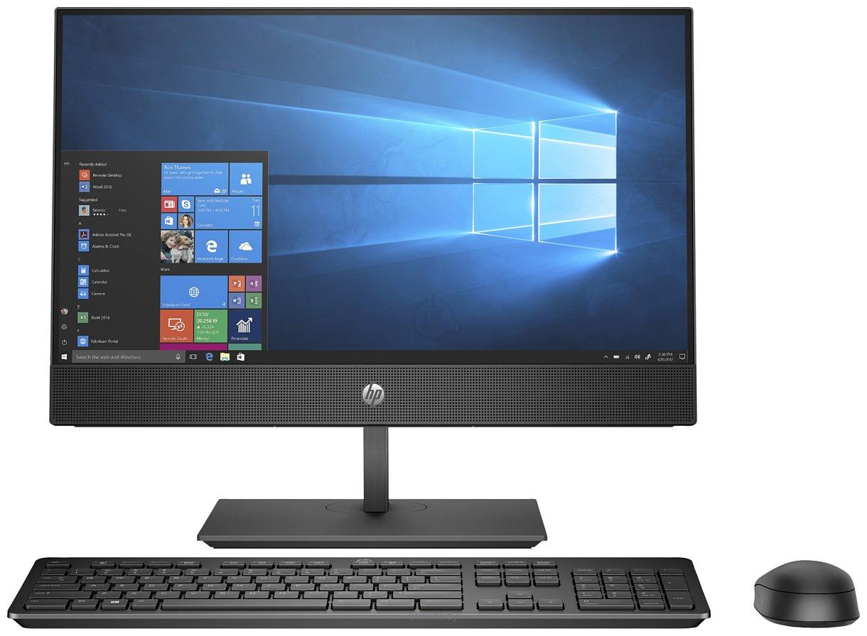 Фотографии HP ProOne 600 G5 (7PF40EA)