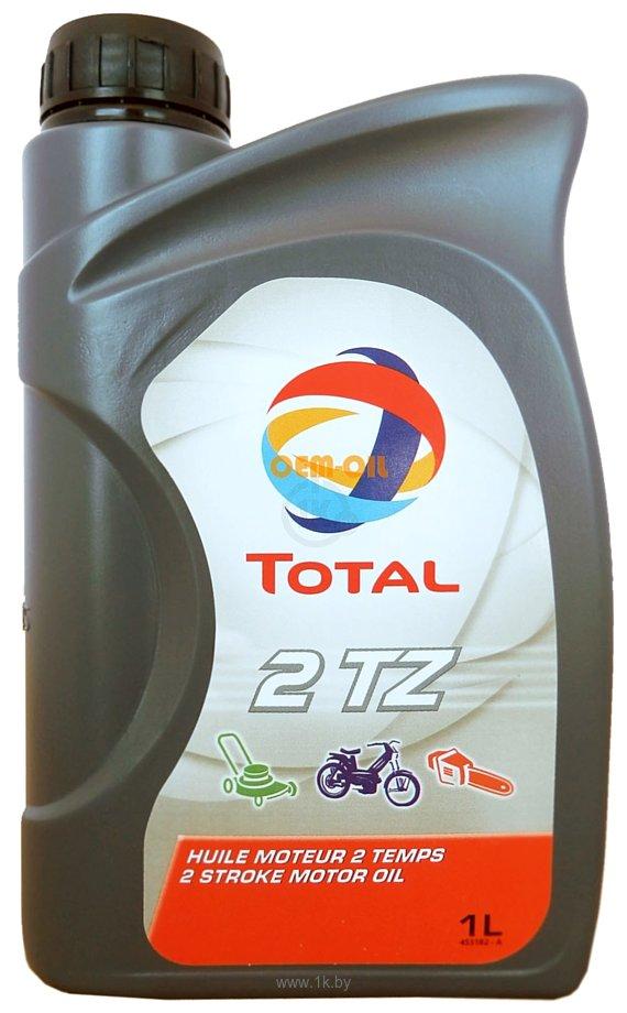Фотографии Total 2TZ 1л