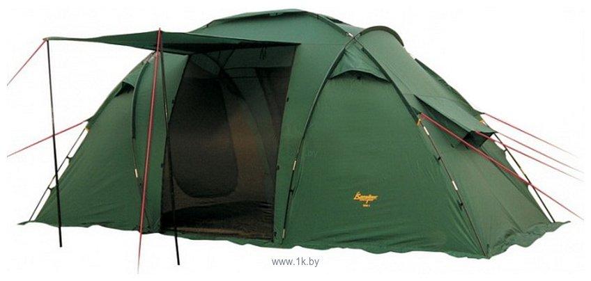 Фотографии Canadian Camper SANA 4 Lux