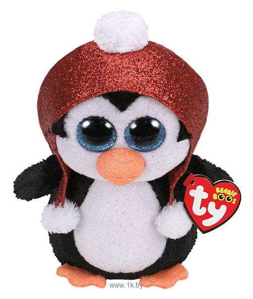 Фотографии Ty Beanie Boos Пингвин Gale 36681
