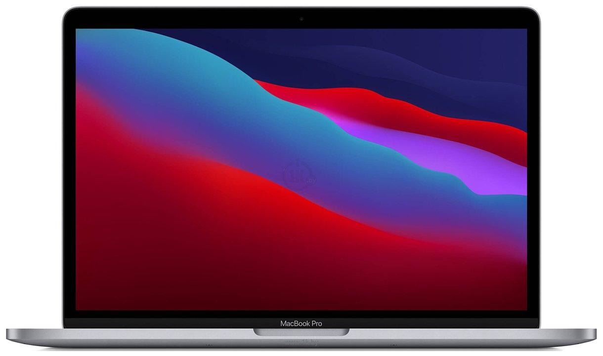 "Фотографии Apple Macbook Pro 13"" M1 2020 (MYDA2)"