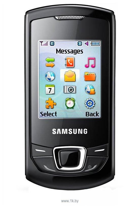 992354cf5819 Samsung Monte Slider GT-E2550 купить мобильный телефон в Минске ...