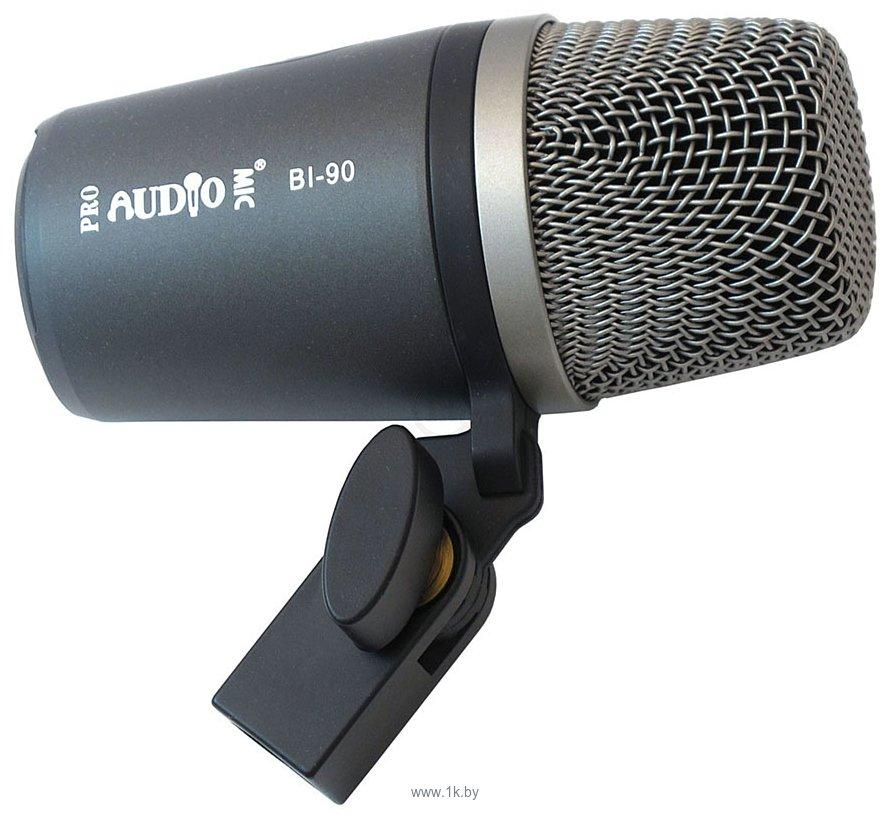 Фотографии Pro Audio BI-90