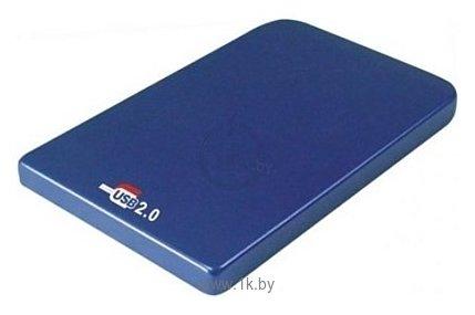 Фотографии AgeStar SUB2O1 Blue