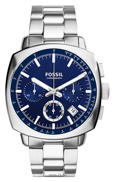 Купить наручные часы Fossil CH2983 в Новосибирске. Интернет-магазин по продаже мужских и женских часов