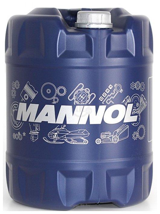 Фотографии Mannol LHM+ Fluid 20л