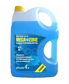 Фотографии MegaZone Classic winter -20 °С 4л