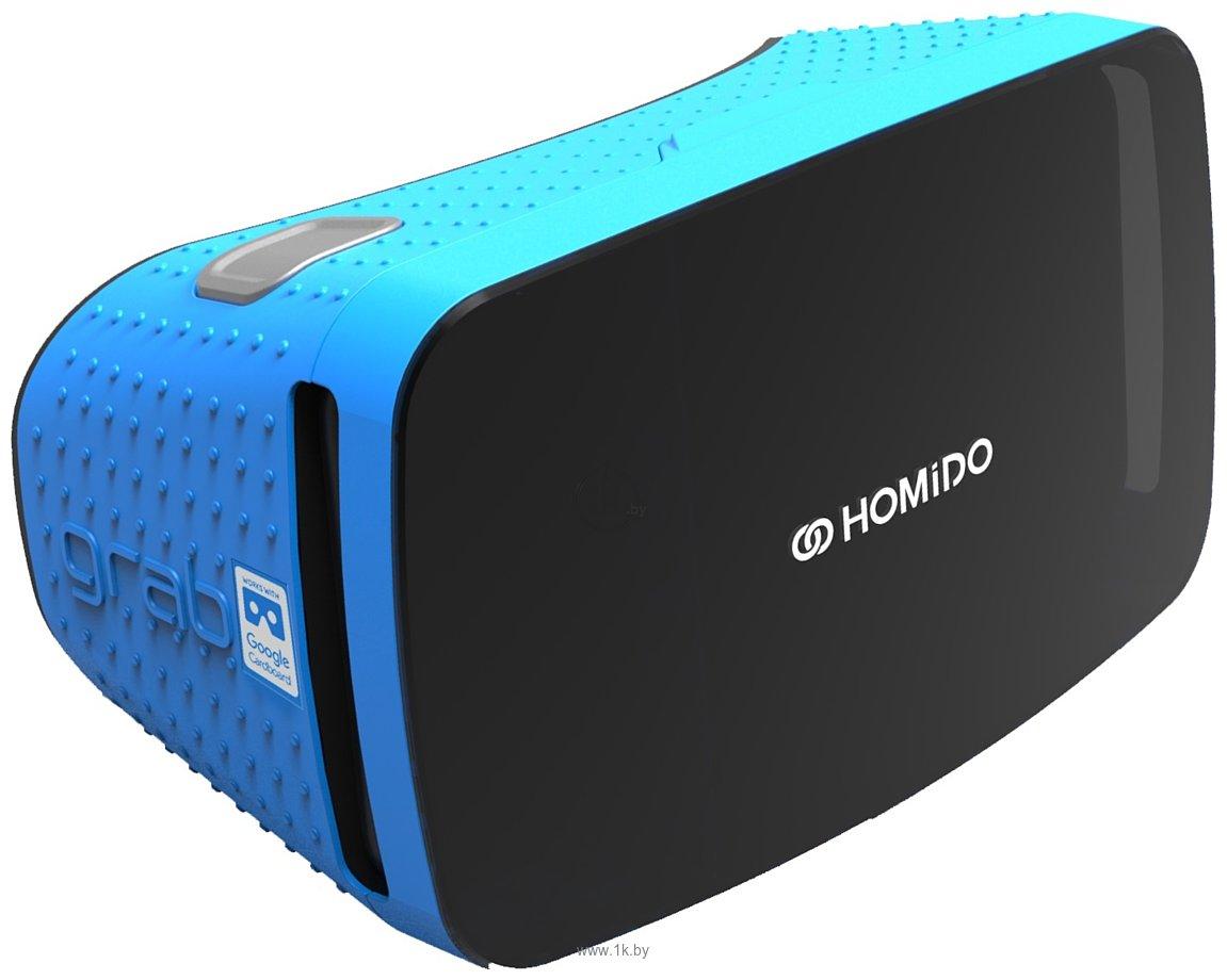 Фотографии Homido Grab