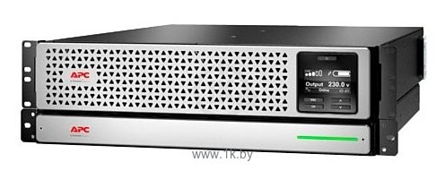 Фотографии APC by Schneider Electric Smart-UPS SRTL1000RMXLI
