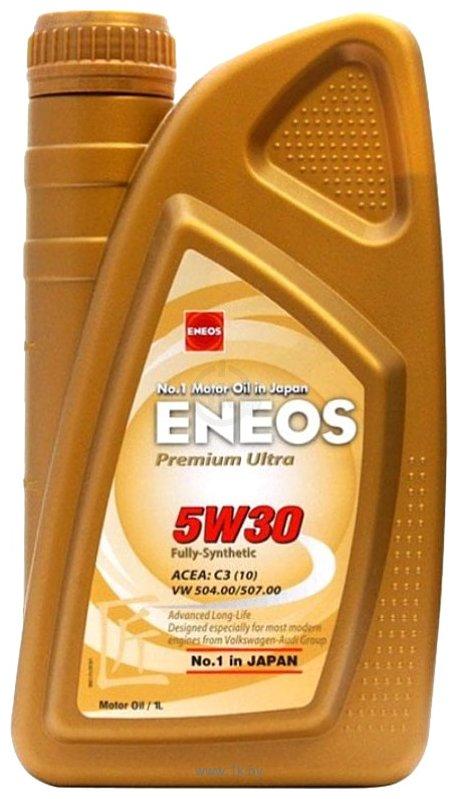 Фотографии Eneos Premium Ultra 5W-30 1л