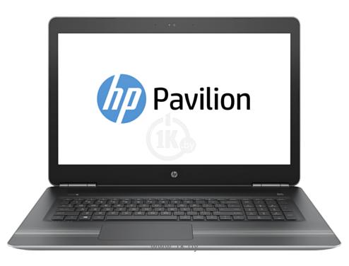 Фотографии HP Pavilion 17-ab208ur (1JM56EA)