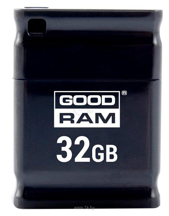 Фотографии GoodRAM UPI2 32GB