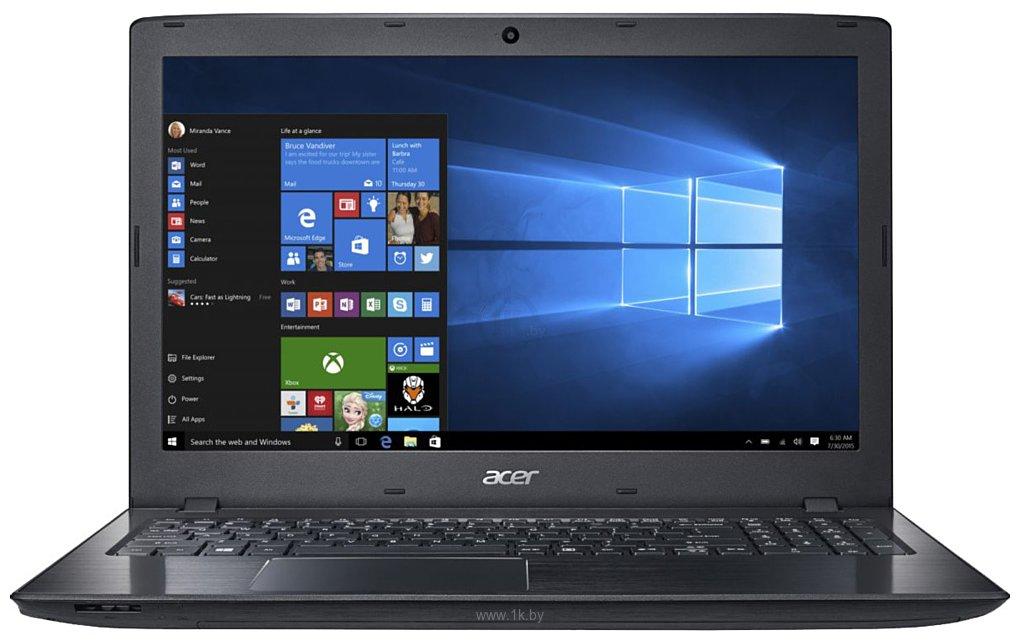 Фотографии Acer TravelMate TMP259-G2-M-51BW (NX.VEPER.04E)