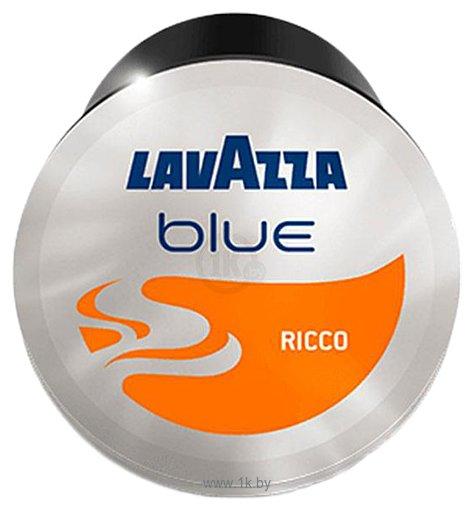 Фотографии Lavazza Ricco капсульный