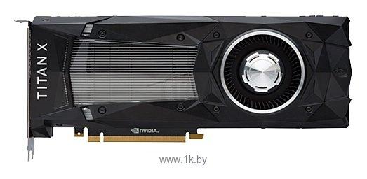 Фотографии NVIDIA GeForce TITAN Xp 1582Mhz PCI-E 3.0 12288Mb 11400Mhz 384 bit HDMI HDCP