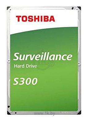 Фотографии Toshiba HDWT140UZSVA