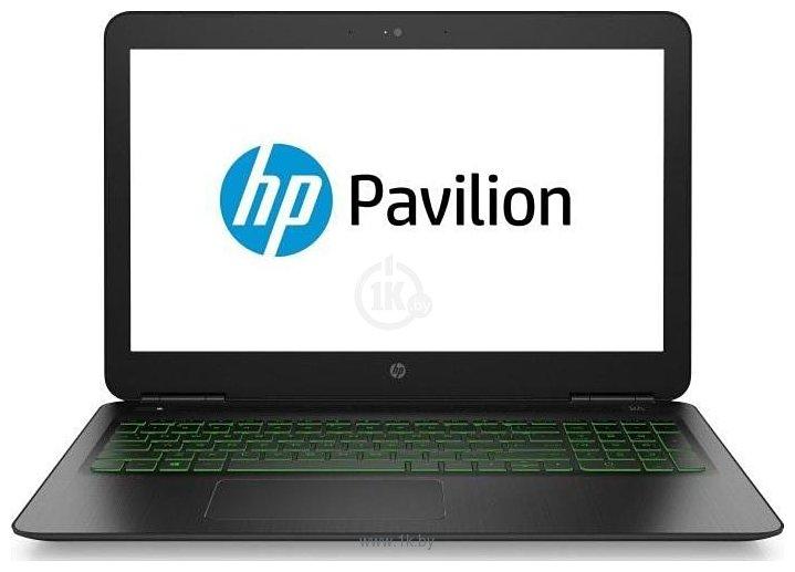Фотографии HP Pavilion 15-bc520ur (7JT77EA)