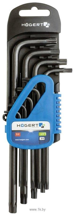 Фотографии Hogert Technik HT1W816 9 предметов