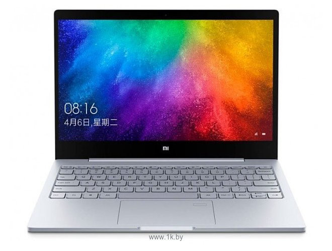 Фотографии Xiaomi Mi Notebook Air 13.3 (JYU4046GL)