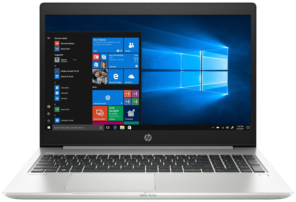 Фотографии HP ProBook 450 G6 (5PP80EA)