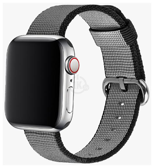 Фотографии Miru SN-02 для Apple Watch (черный)