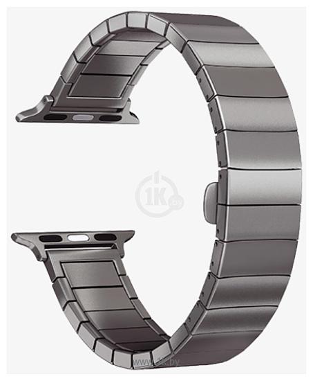 Фотографии Miru SG-09 для Apple Watch (черный)