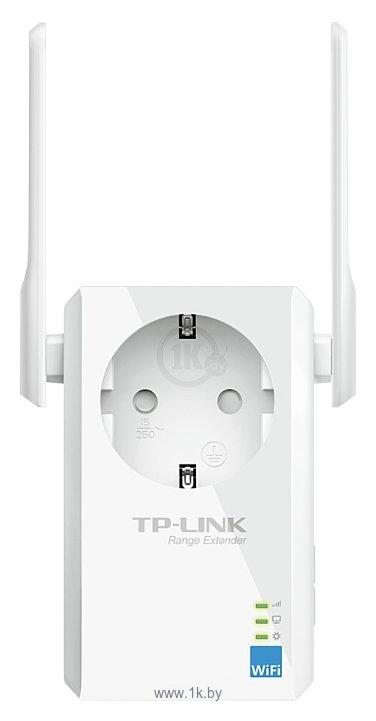 Фотографии TP-LINK TL-WA860RE