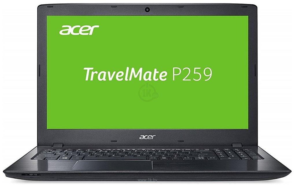 Фотографии Acer TravelMate TMP259-MG-35DQ (NX.VE2ER.035)