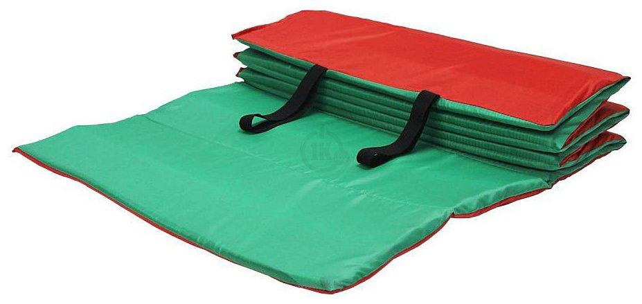 Фотографии Body Form BF-001 (красный/зеленый)