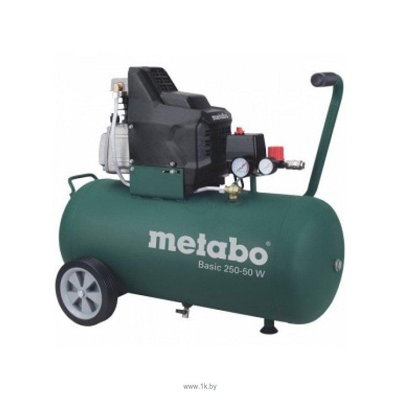 Фотографии Metabo Basic 250-50 W