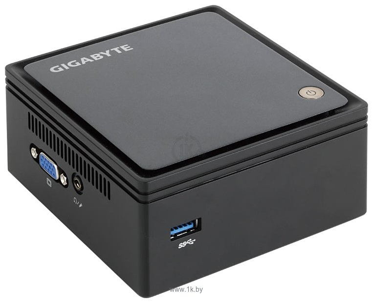 Фотографии Gigabyte GB-BXBT-2807 (rev. 1.0)