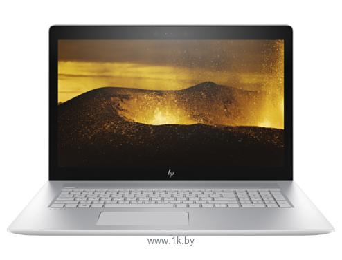Фотографии HP ENVY 17-ae102ur (2PP77EA)