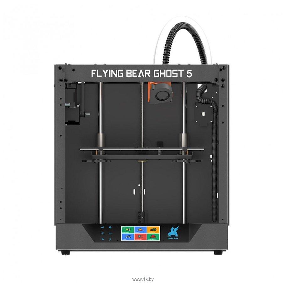 Фотографии Flyingbear Ghost 5