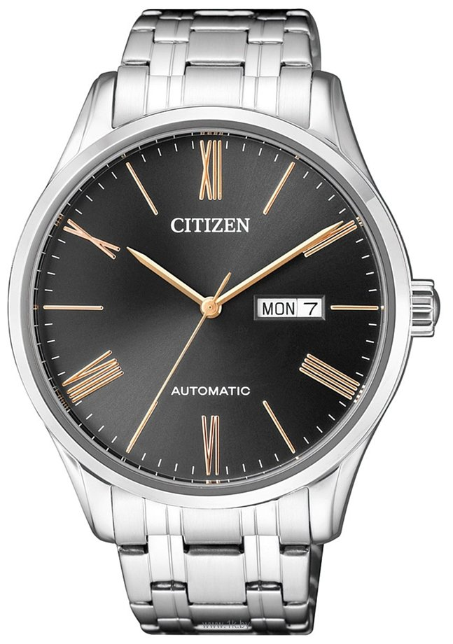 Фотографии Citizen NH8360-80J