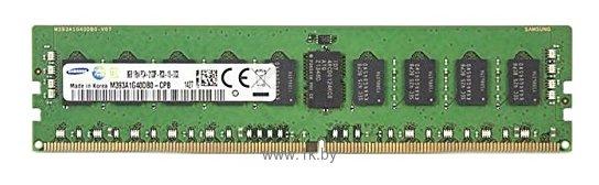 Фотографии Samsung DDR4 2400 Registered ECC DIMM 16Gb