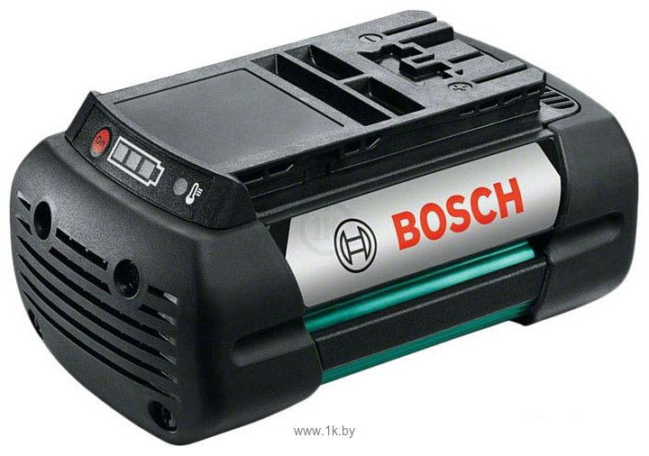 Фотографии Bosch 36В/4 Ah (F016800346)